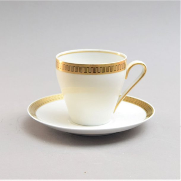 Kaffekop. 13 cl. Trend 450. Porcelænsfabrikken Danmark / Lyngby