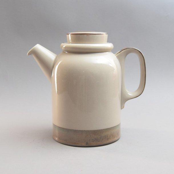 Kaffekande. nr. 301. 1,5 liter. Peru. Bing & Grøndahl.