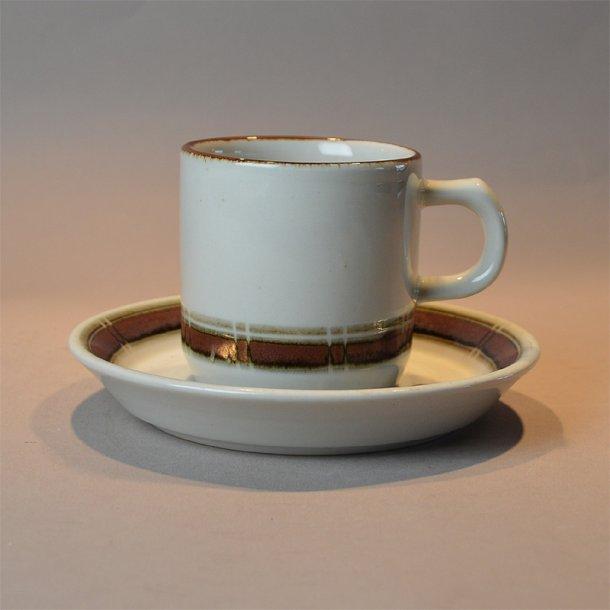 Kaffekop. 1,4 dl. Selandia stel fra Desiree.