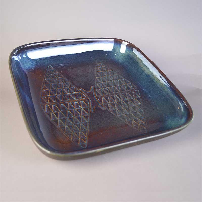 søholm keramik Bordfad. nr. 3333. 27 cm. Søholm Keramik. søholm keramik