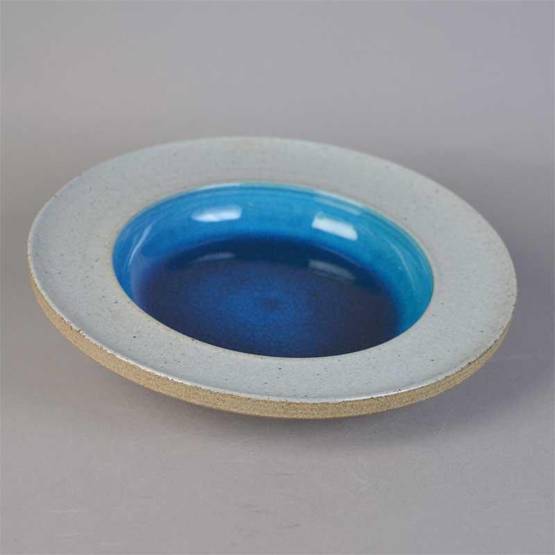 keramik kahler Skål, rund. 20,5 cm. Kähler Keramik. keramik kahler
