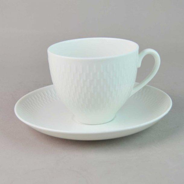 Kaffekop. nr. 14230. 18 cl. Hvedekorn fra Royal Copenhagen.