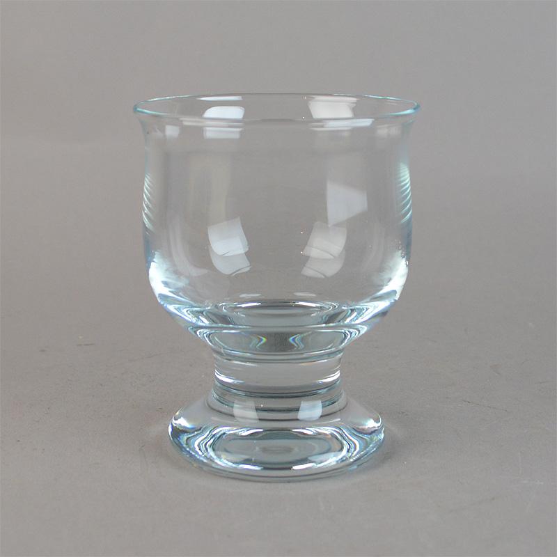 Nye Whisky glas. 10 cm. Tivoli glas fra Holmegaard Glasværk. - Tivoli RV-74