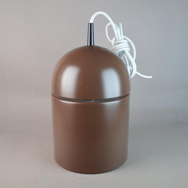 Apollo lampe. 24 cm. Vagn Dyring.