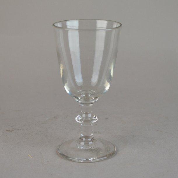 Berlinois glas. Hedvin. 11,5 cm. Alle danske fabrikker.