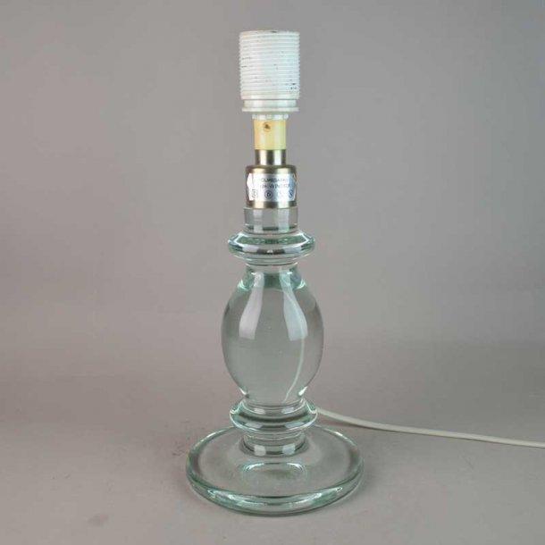 Lampefod Windsor 31,5 cm Holmegaard Glasv u00e6rk Belysning Holmegaard Webshop