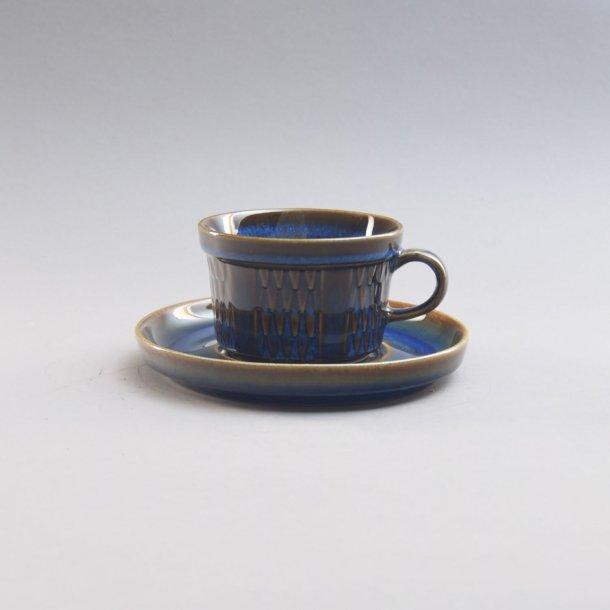 Kaffekop. nr. 1829. 1,7 dl. Granit. Søholm Keramik.