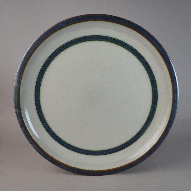 Fad, rundt. nr. 304. 29 cm. Tema. Bing & Grøndahl.