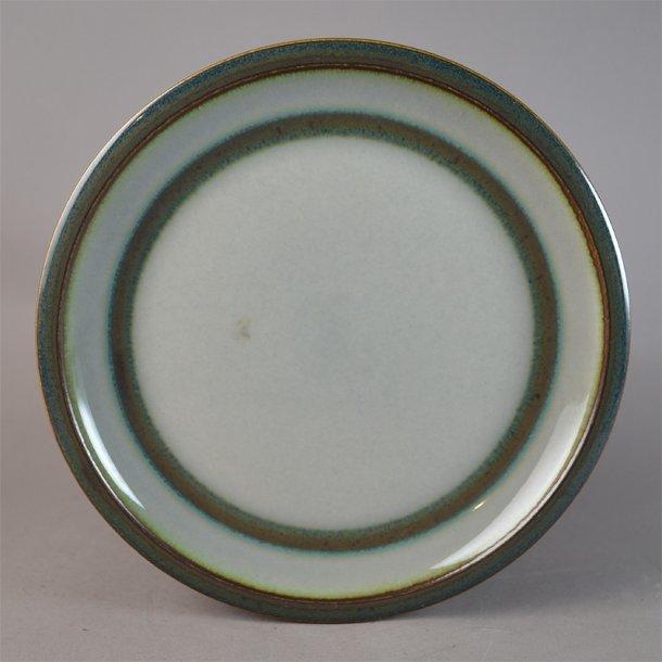 Kagetallerken. nr. 306. 17 cm. Tema. Bing & Grøndahl.