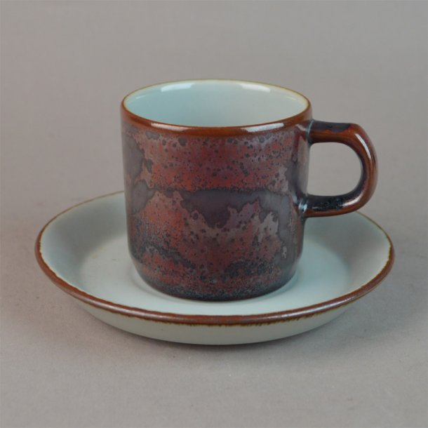 Kaffekop. 1,4 dl. Thule. Desiree.