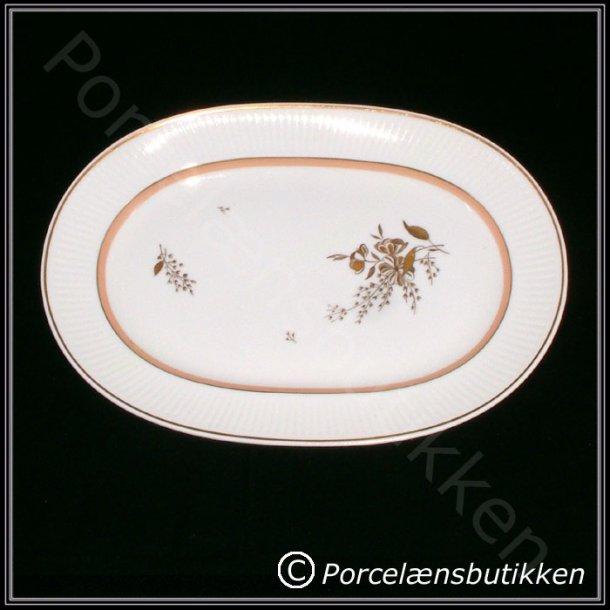 Bakke til sukker & fløde. nr. 9953. 26 cm. Charissa. Royal Copenhagen.