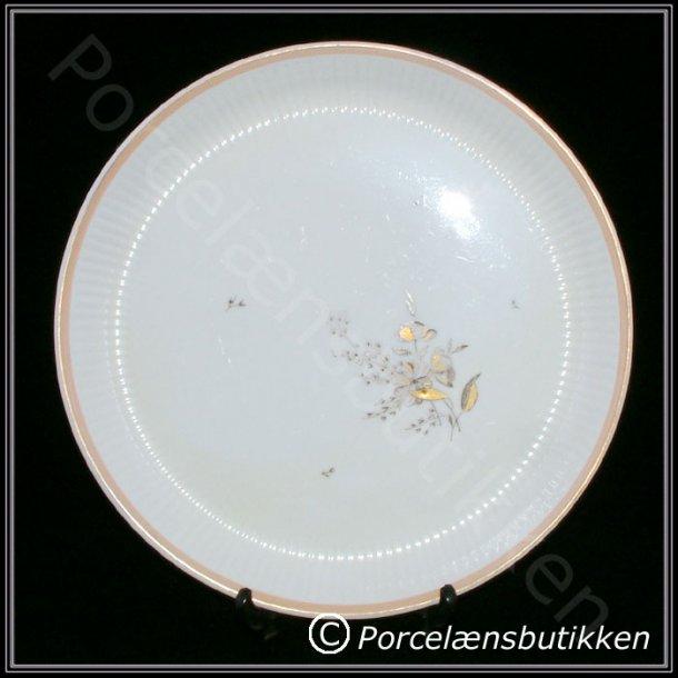 Kagefad. rundt. nr. 9954. 25 cm. Clarissa. Royal Copenhagen.