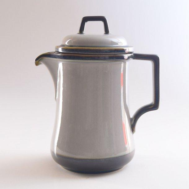 Kaffekande. nr. 442. 1,25 liter. Tema. Bing & Grøndahl.
