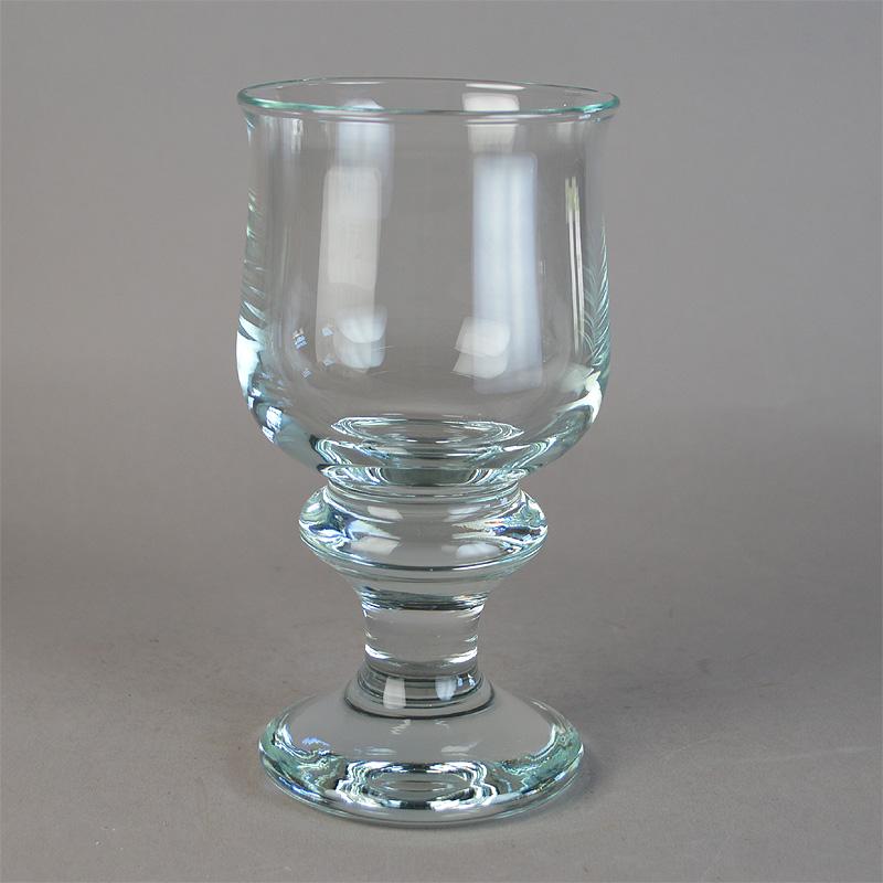 Moderne Ølglas. 15,5 cm. Tivoli glas fra Holmegaard Glasværk. - Tivoli OI-42
