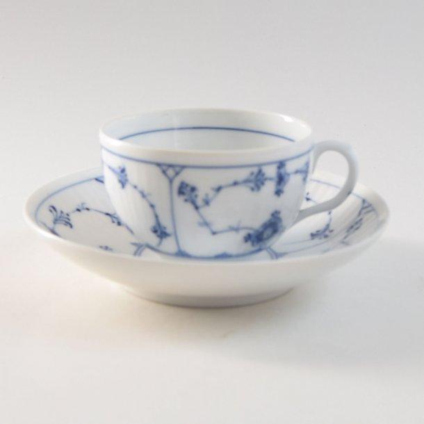 Kaffekop. nr. 70. 120 cl. Musselmalet. Royal Copenhagen.