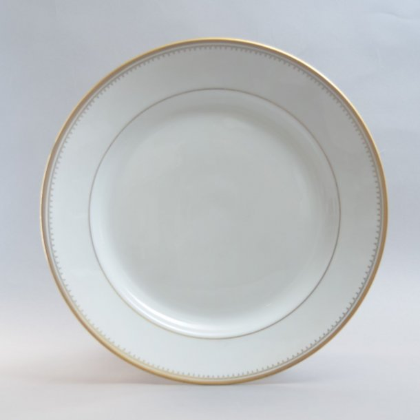 Fad, rund. nr. 20. 32 cm. Menuet. Bing & Grøndahl.