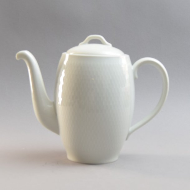 Kaffekande. nr. 14228. 100 cl. Hvedekorn fra Royal Copenhagen.