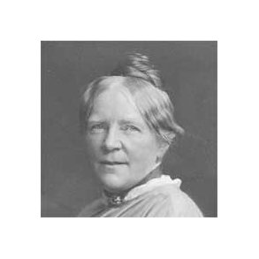 Anne Marie Carl-Nielsen. 1863 - 1945.