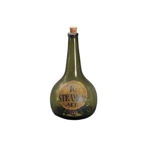 Apotekflasker - Holmegaard