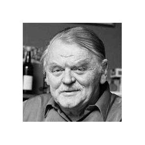 Arne Ungermann. 1902 - 1981.