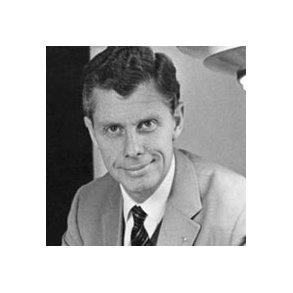 Bent Severin. 1925 - 2012.