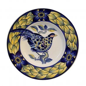 Blue Pheasant - Royal Copenhagen