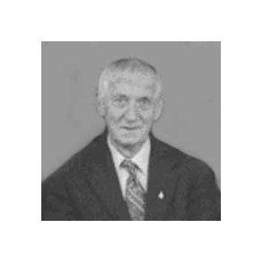 Børge Hermansson. 1922 - 2011