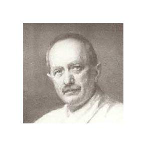 Carl J. Bonnesen. 1868 - 1933.