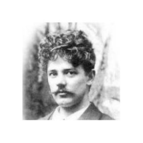 Edward Eriksen. 1876 - 1959.