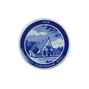 Frederikssund platter