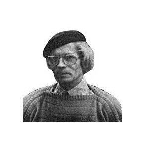 Gerhard Sausmark. 1919 - 1995