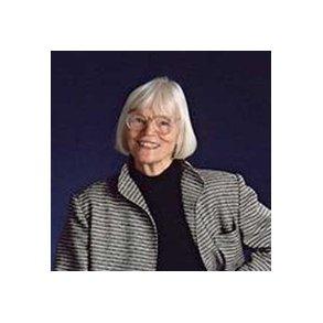 Grethe Meyer. 1918 - 2008.