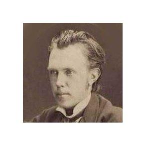 Hans Tegner. 1853 - 1932.