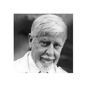 Jens Harald Quistgaard (IHQ). 1919 - 2008.