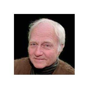 Ib Spang Olsen. 1921 - 2012.