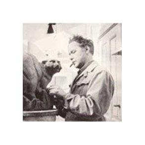 Knud Kyhn. 1880 - 1969.