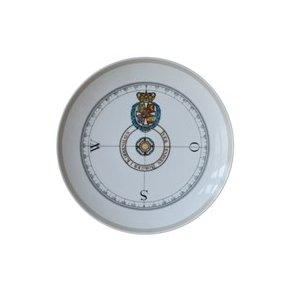 Kompas Platter