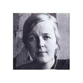 Marianne Johnson