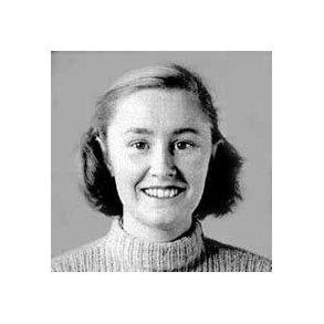 Marianne Westman. 1928 - 2017