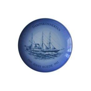 Marine Platter - B&G