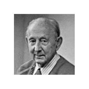 Nils Johan Thorvald Thorsson. 1898 - 1975.