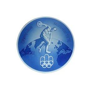 Olympiade Platter