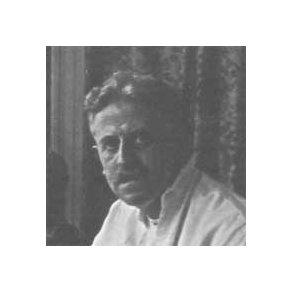 Ove Rasmus Sternow. 1883 - 1934.