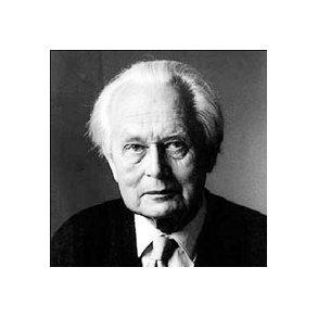 Piet Hein. 1903 - 1996.