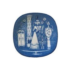 Rörstrand Platter