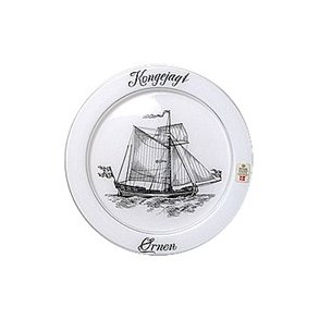 Skibsplatter - Holmegaard