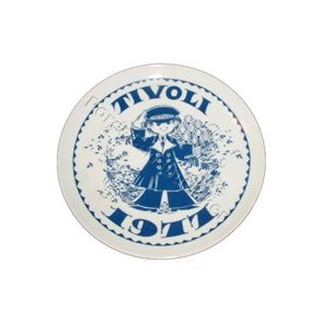 Tivoli Platter