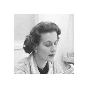 Ulla Procopé-Nyman. 1921 - 1968.